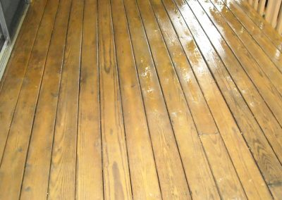 boat flooring repair